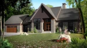 Sommet-la-Marquise-Chamonix-construction-maison-neuve