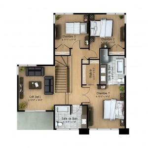 COTTAGE_CHAMBERY_C_Etage-modele-maison