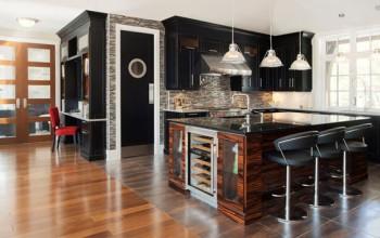 Domus 2011 : Gagnant – Unité d'habitation neuve ou rénovation de prestige (plus de 1 000 000 $)