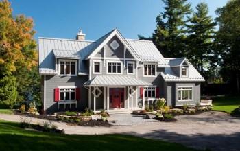 Domus 2012 : Gagnant – Unité d'habitation neuve ou rénovation de prestige (plus de 1 000 000$)