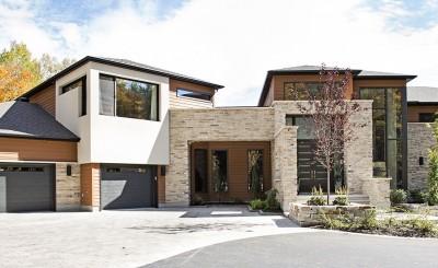 Construction maison de prestige