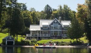 maison-prestige-Laurentides-Lac-Achigan